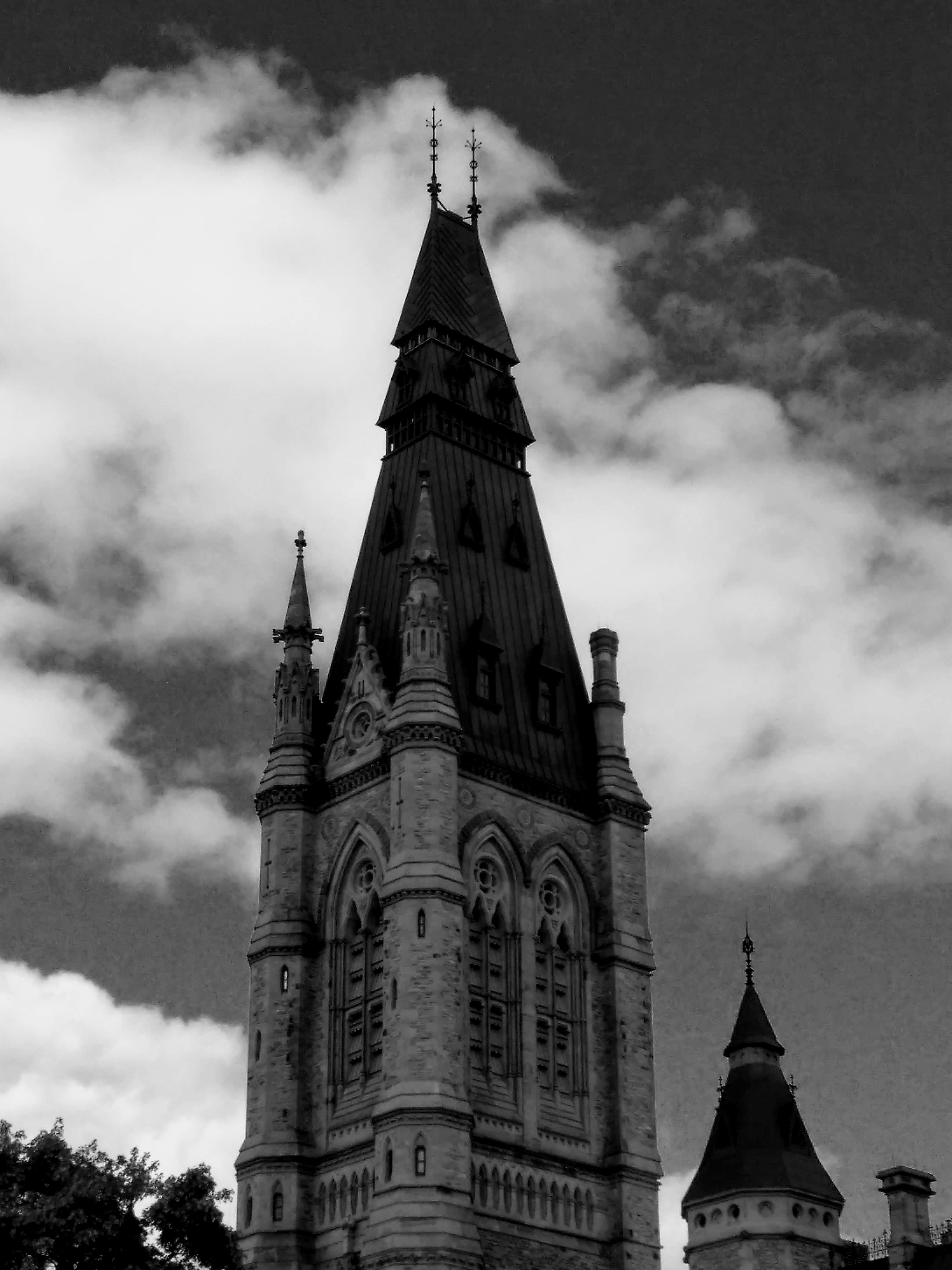Construyendo la Torre Viviente (Stavros, Esnas)