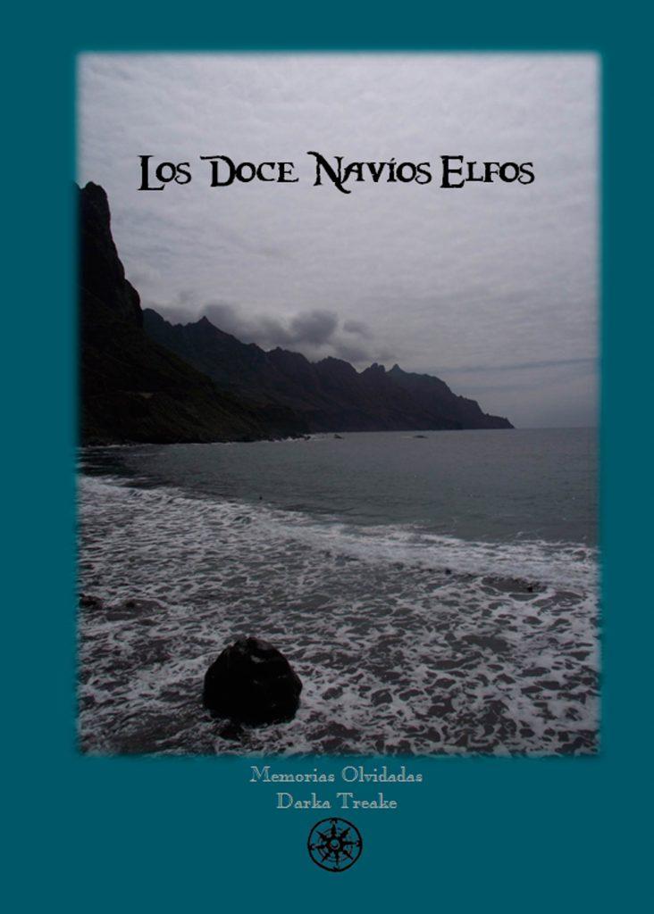 Los Doce Navíos Elfos