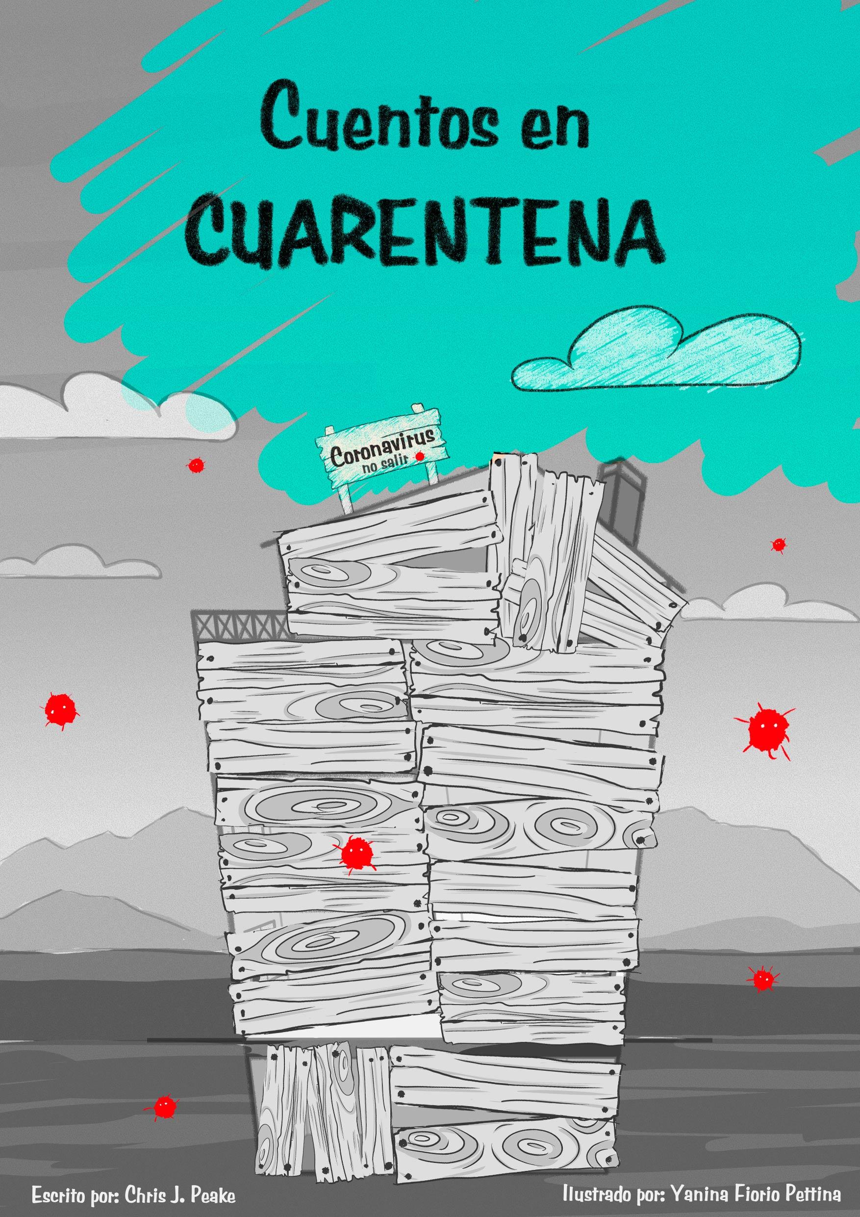 Cuentos en Cuarentena