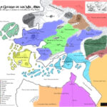 Crónicas de la Guerra de los Mil Años (-500 cTA)