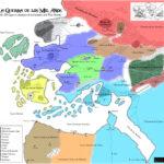 Crónicas de la Guerra de los Mil Años (-250 cTA)