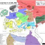 Crónicas de la Guerra de los Mil Años (-100 cTA)
