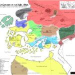 Crónicas de la Guerra de los Mil Años (0 cTA)