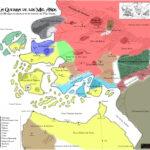 Crónicas de la Guerra de los Mil Años (100 cTA)