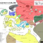 Crónicas de la Guerra de los Mil Años (200 cTA)