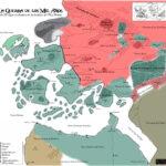 Crónicas de la Guerra de los Mil Años (339 cTA)