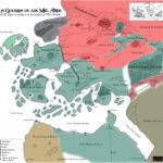 Crónicas de la Guerra de los Mil Años (402 cTA)