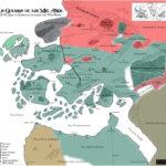 Crónicas de la Guerra de los Mil Años (415 cTA)
