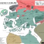 Crónicas de la Guerra de los Mil Años (427 cTA)
