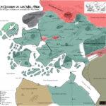 Crónicas de la Guerra de los Mil Años (456 cTA)