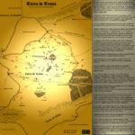 Tierra de Tronia durante la Guerra de los Mil Años