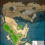 Territorios de Yandalath