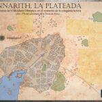 Innarith, la Plateada (-776 C.TA)