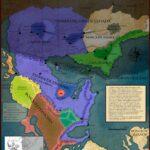 Territorios de Yandalath (Tras el Gran Cataclismo - 102.019 cY)